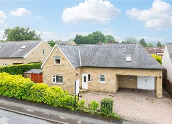 Thumbnail 4 bed detached house for sale in Atlas Shrugged, Pannal Bank, Pannal, Harrogate