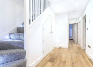Thumbnail 2 bed flat to rent in Southerton Road, Hammersmith, London