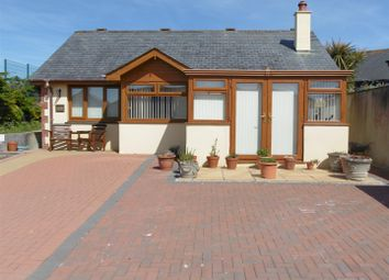 Thumbnail 2 bed detached bungalow for sale in Barbican Farm Lane, Looe