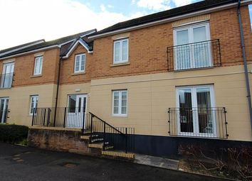 Thumbnail 1 bed flat for sale in Heron Drive, Penallta, Hengoed