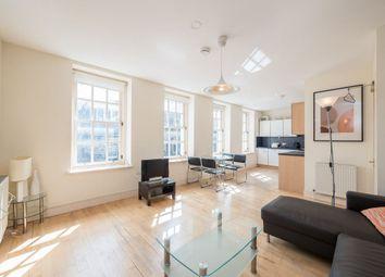 Thumbnail 1 bedroom flat to rent in Rose Street North Lane, New Town, Edinburgh