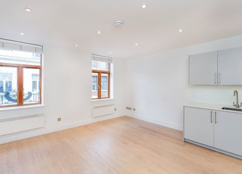 Thumbnail 1 bed flat to rent in D'arblay Street, London