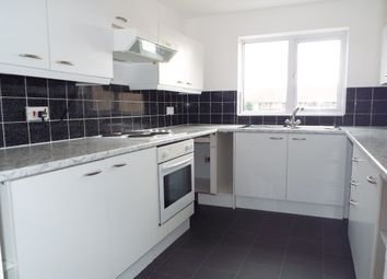 Thumbnail 1 bed flat to rent in Wembley Gardens, Lancing