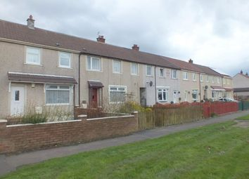 Thumbnail 2 bed property to rent in Burnhead Street, Uddingston, Glasgow