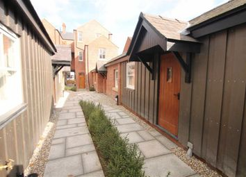 Thumbnail 1 bedroom flat for sale in Willow Street, Oswestry