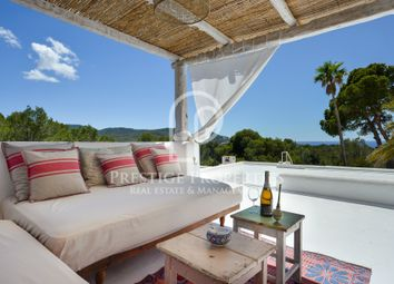 Thumbnail 5 bed villa for sale in Cala Tarida, Sant Josep De Sa Talaia, Ibiza, Balearic Islands, Spain