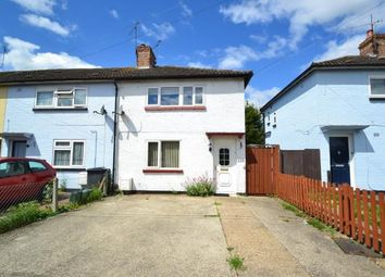 Thumbnail 3 bedroom end terrace house for sale in Chelmsford, Essex