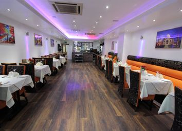 Thumbnail Restaurant/cafe to let in High Street, Waltham Cross