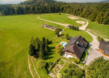Thumbnail 4 bed property for sale in Rudnik Pri Radomljah, Kamnik, Slovenia