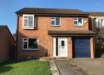 Thumbnail 4 bed detached house for sale in Alder Walk, Frome