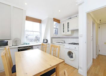 Thumbnail 1 bed flat to rent in Furnival Mansions, Wells Street, London