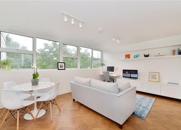 Thumbnail 1 bedroom flat for sale in St Georges Fields, Hyde Park