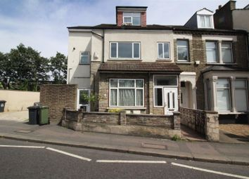 Thumbnail 3 bedroom flat for sale in Palmerston Road, London