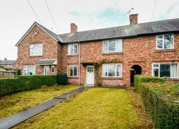 Thumbnail 3 bedroom terraced house for sale in Eighth Avenue, Heworth