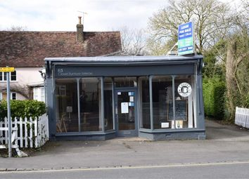 Retail premises to let in Lambourne Road, Chigwell Row, Essex IG7, Essex
