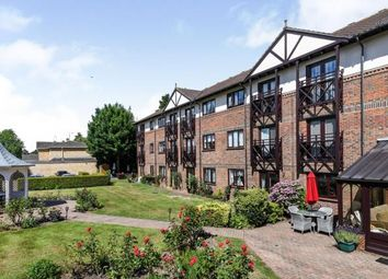 Thumbnail 1 bed flat for sale in Sawyers Hall Lane, Brentwood, Essex