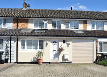 3 bed terraced house for sale in Poulteney Road, Stansted CM24