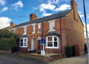 Thumbnail 3 bed terraced house for sale in Victoria Avenue, Evesham