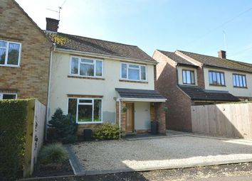 Thumbnail 3 bedroom semi-detached house for sale in Harlestone Road, Duston, Northampton