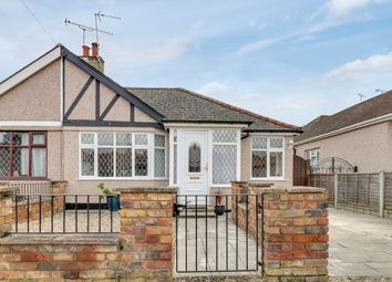 Thumbnail 2 bed bungalow for sale in Wells Avenue, Southend-On-Sea