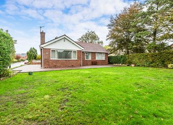 Thumbnail 3 bed bungalow for sale in Lancaster Lane, Leyland