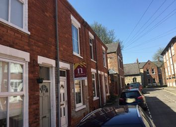 2 bed terraced house to rent in Smales Street, City Centre, York YO1