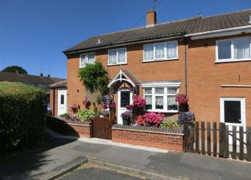 Thumbnail 3 bed semi-detached house for sale in Yarn Close, Hollywood, Birmingham
