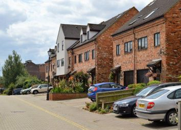 Thumbnail 3 bed terraced house for sale in King John Court, Tewkesbury