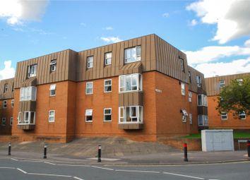 Thumbnail 2 bed flat for sale in Vicarage Court, Vicarage Lane, Brockworth