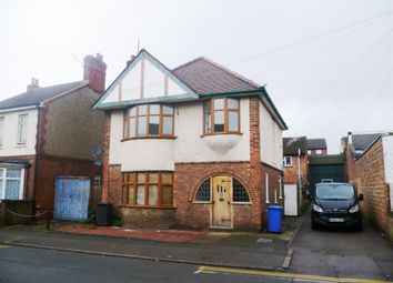 Thumbnail 3 bed detached house for sale in Lindsay Street, Kettering