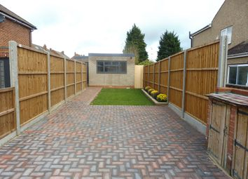 Thumbnail 1 bed detached bungalow for sale in Codicote Drive, Watford