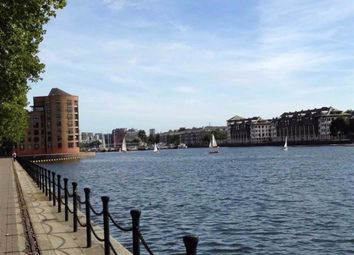 Thumbnail 1 bed terraced house to rent in Brunswick Quay, Rotherithe, London