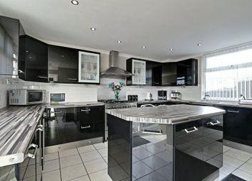 Thumbnail 4 bedroom terraced house for sale in Bisley Grove, Bransholme, Hull