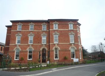 Thumbnail 2 bed flat to rent in Knightsbridge Square, Pavilion Way, Macclesfield