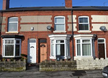 Thumbnail 3 bed terraced house to rent in Dora Street, Walsall