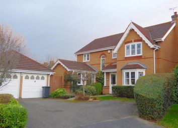 Thumbnail 4 bed detached house for sale in Trinity Road, Abbeymead, Gloucester