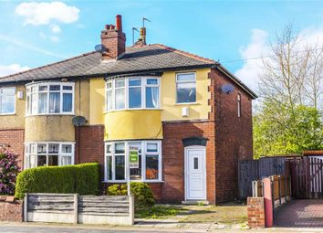 Thumbnail 3 bed semi-detached house for sale in Gloucester Street, Atherton, Manchester