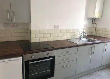 2 bed maisonette to rent in Warleigh Road, Brighton BN1