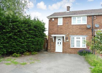 Thumbnail 3 bed property to rent in Cotswold Gardens, Hutton, Brentwood