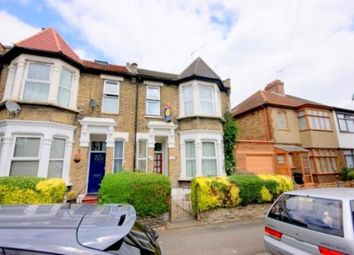 Thumbnail 3 bed maisonette to rent in Jersey Road, Leyton