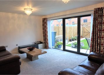 Thumbnail 3 bed terraced house for sale in Armstrong Street, Gateshead