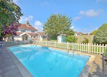Thumbnail 6 bed detached house for sale in Victoria Drive, Bognor Regis, West Sussex