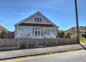 Thumbnail 4 bed detached bungalow for sale in Grand Drive, Herne Bay