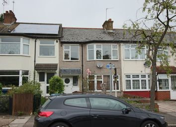 Thumbnail 3 bed terraced house to rent in Crofts Road, Harrow-On-The-Hill, Harrow