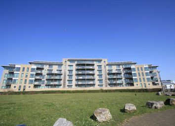 Thumbnail 2 bed flat to rent in Queen Annes Quay, Parsonage Way, Plymouth