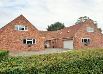 Thumbnail 6 bed detached bungalow for sale in High Street, Elkesley, Retford