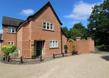 Thumbnail 3 bedroom property for sale in Bell Court, Emmer Green, Reading