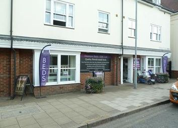 Thumbnail Retail premises to let in 79A High Street, Great Dunmow, Great Dunmow, Essex