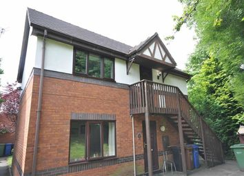 Thumbnail 2 bed flat for sale in Mulberry Mews, Heaton Norris, Stockport, Greater Manchester