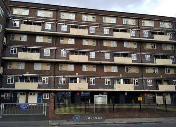 Thumbnail Room to rent in Queensbridge Court, London